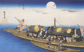 800px-Hiroshige_A_ferry_on_the_river.jpg